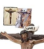 ZINGS El Cristo de la Buena Muerte o Cristo de Mena