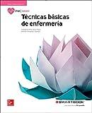 LA+SB Tecnicas basicas de enfermeria GM. Libro alumno + Smartbook.