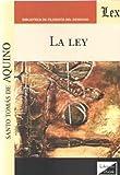 Ley, La (Santo Tomas De Aquino)