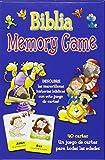 Biblia Memory Game (JUEGOS, PELUCHES Y MÁS)