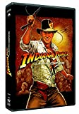 Indiana Jones 1-4 (Edición 2017) [DVD]
