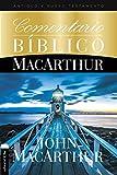 Comentario bíblico expositivo John MacArthur