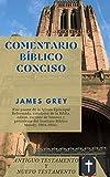 Comentario Biblico Conciso : James Grey