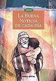 Buena noticia (Lg)2019 De Cada Dia: Edición España (365 días con la Biblia)