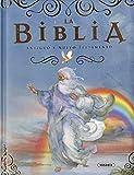 La Biblia. antiguo y nuevo Testamento