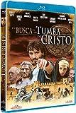En busca de la tumba de Cristo [Blu-ray]