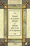 TRATADO DE LA PIEDRA FILOSOFAL Y: TRATADO SOBRE EL ARTE DE LA ALQUIMIA (2010)