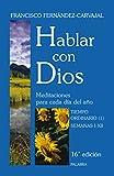 HABLAR CON DIOS. 3. (PLAS. NUEVO). T.O. (Hablar con Dios. Flexband)