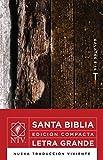 Santa Biblia NTV, Edición compacta letra grande, Gálatas 6:1