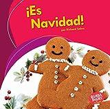 ¡Es Navidad! (It's Christmas!) (Bumba Books  en español — ¡Es una fiesta! (It's a Holiday!))