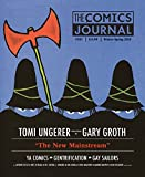 The Comics Journal #303: The New Mainstream