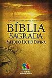 Bíblia Sagrada com Método Lectio Divina: Nova Tradução na Linguagem de Hoje (Portuguese Edition)