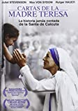Cartas De La Madre Teresa [DVD]