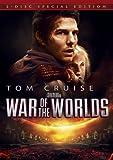 War of the Worlds [Reino Unido] [DVD]