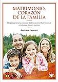 Matrimonio corazón de la familia (Papa Francisco)