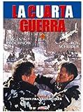 La Cuarta Guerra [DVD]