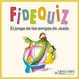 Fidequiz: El juego de los amigos de Jesús