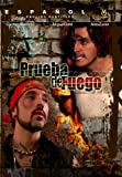 Prueba De Fuego [USA] [DVD]
