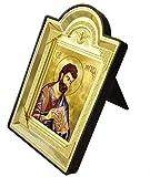 Marco De Fotos De Plástico Icono De Bronce Apóstol Y Evangelista Marcos Cuadro Decorativo Regalo Cristiano Suministros Religiosos