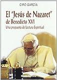 Jesus De Nazaret De Benedicto XVI, El (Espíritu Norte)