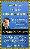 Book of Esther, King James Bible (English Edition)
