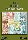 Latin Bible: Nova Vulgata (English Edition)