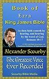Book of Ezra, King James Bible (English Edition)