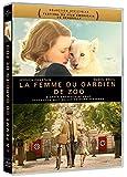 La Femme du gardien de zoo [Francia] [DVD]