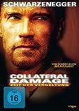 Collateral Damage - Zeit der Vergeltung [Alemania] [DVD]