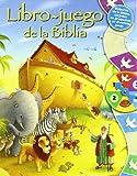 Libro-juego de la Biblia (La Biblia y los niños)