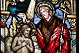 3D Diy Pintura Digital Por Números Cristo Cristiano Cristianismo Moderno Cuadro Sobre Lienzo Para Pared Regalo Para Niños Decoración Del Hogar 30x40cm
