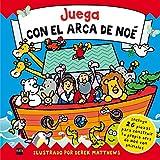 Juega con el arca de Noé (Divertidos)