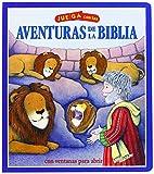 Juega con las aventuras de la Biblia (La Biblia y los niños)