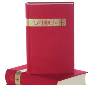 biblia interconfesional